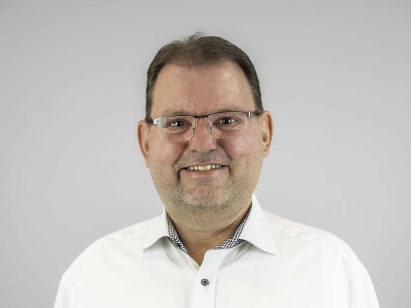 Marcus Bähr
