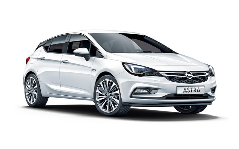 Opel Astra 1,7 CDTI Sports Tourer